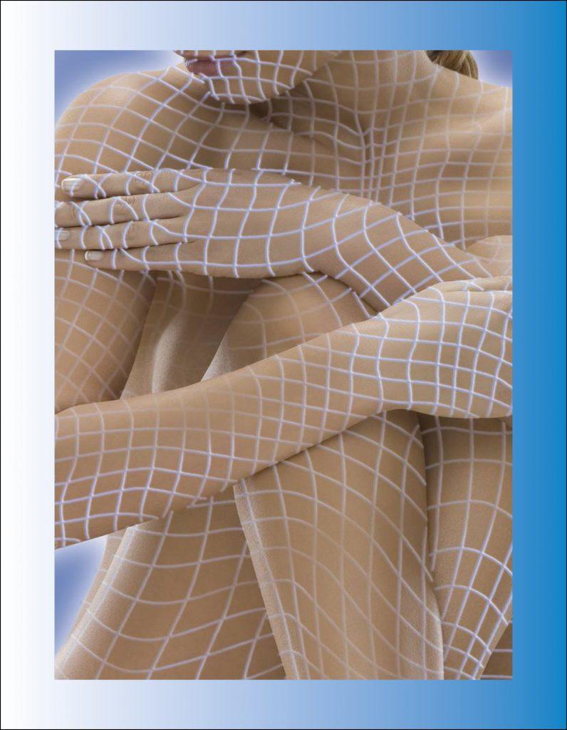 Miért szárazabb hidegebb időben a bőrünk?